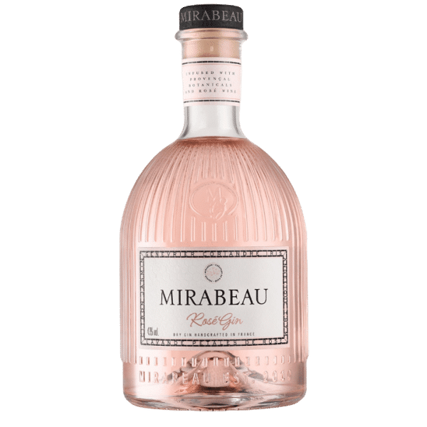 Mirabeau Rose GIN 700ml