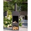 Vuurhaard Fireplace Jersey XXL BLACK-2