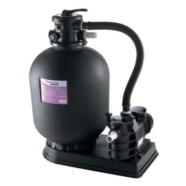 Hayward powerline filtratie set-2