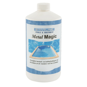 Starline Metal Magic 1 Liter