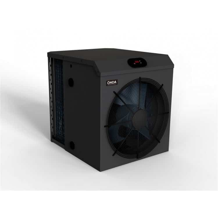 Mini heater warmtepomp 5kW