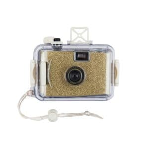 Onderwater camera
