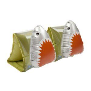 opblaasbare armband haai