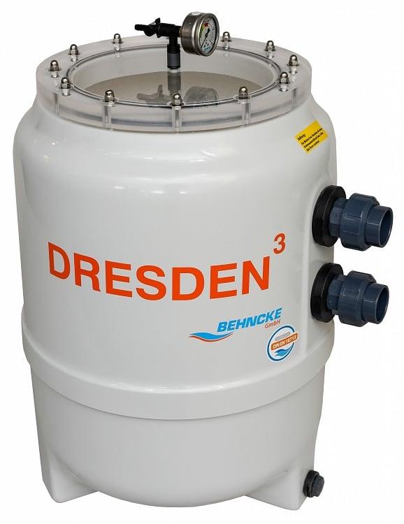 Behncke Dresden zandfilter new