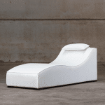 Stay wave lounger